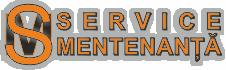 SERVICE SI MENTENANTA UTILAJE Logo